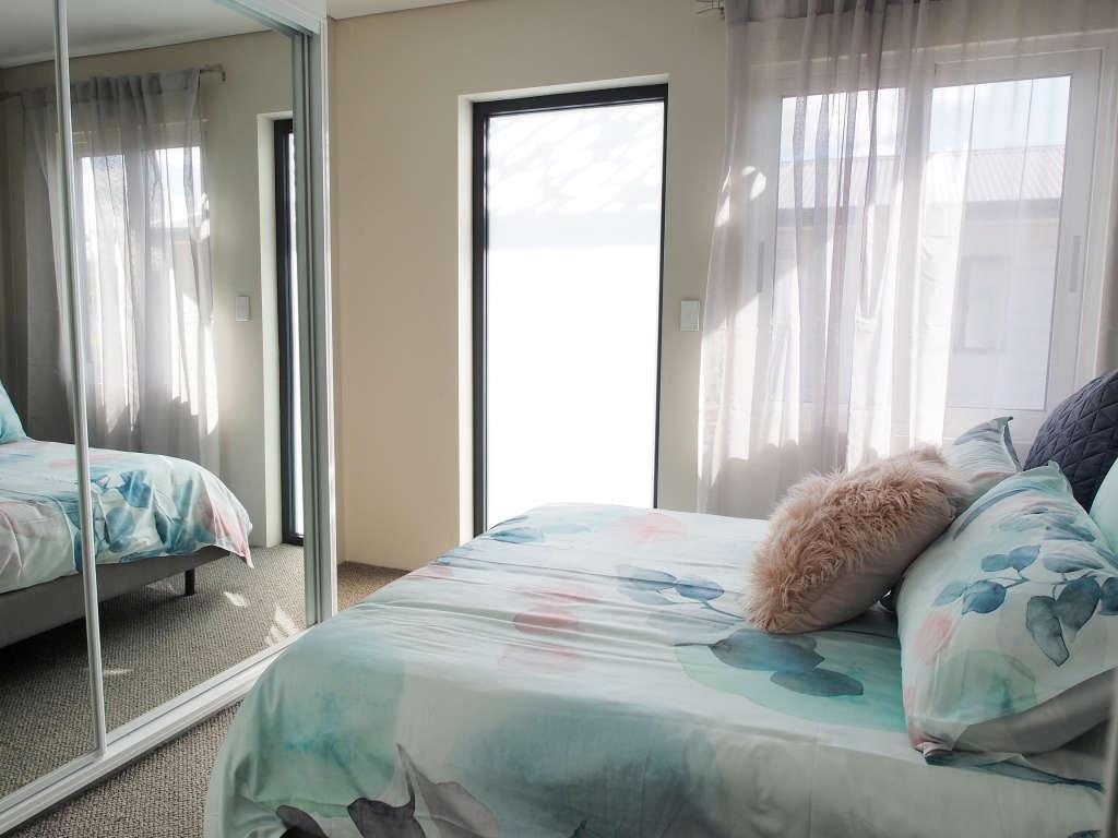 The Gem - Master Bedroom
