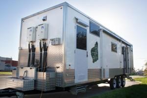 Caravan Series Exploration Facility