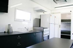 BBB Caravan Series Exploration Facility