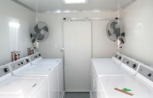Caravan Series Laundry (Rev. 1)