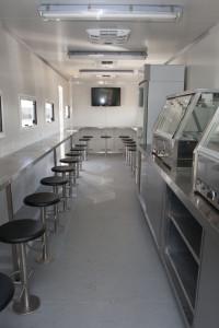 Caravan Series Dining